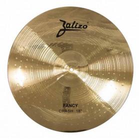 "Тарелка для барабанов Zalizo Crash 18\\"" (1,00 мм) Fancy-series фото"