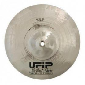 Тарелка для барабанов Ride UFIP ES-20BJ Brilliant фото
