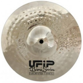 Тарелка для барабанов Splash UFIP BI-10 Bionic фото