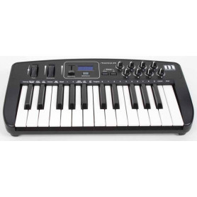 Миди-клавиатура Miditech i2 Control 25 фото