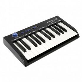 MIDI-клавиатура Miditech midistart music 25 фото