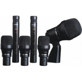 Микрофонный набор Lewitt DTP Beat Kit 6 фото