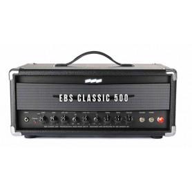 Усилитель басовый EBS Classic 500 фото