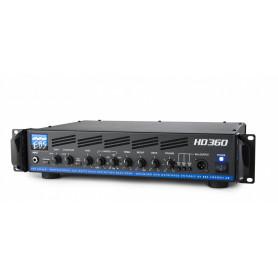 Усилитель басовый EBS HD360 фото