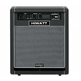 Комбоусилитель басовый Hiwatt B-100 MaxWatt фото