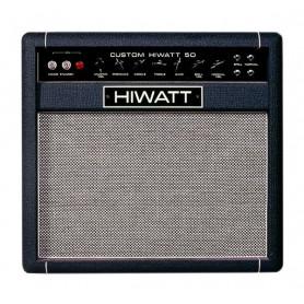 Комбоусилитель гитарный Hiwatt SA-112 фото