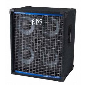 Кабинет басовый EBS ProLine 410 фото