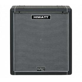 Кабинет басовый HIWATT B-410 MaxWatt series фото