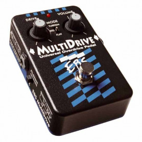 Бас-гитарная/гитарная педаль эффектов EBS MultiDrive фото