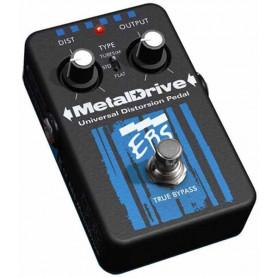 Бас-гитарная/гитарная педаль эффектов EBS MetalDrive фото