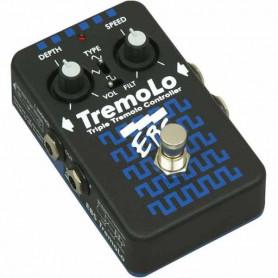 Бас-гитарная / гитарная / клавишная педаль эффектов EBS TremoLo фото