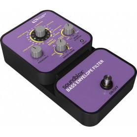 Бас-гитарная педаль эффектов Source Audio SA126 Soundblox Bass Envelope Filter фото