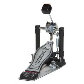 DW DWCP9000 SINGLE 9000 PEDAL Педаль для бас-барабана фото