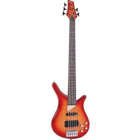 Бас-гитара Vintage V995SQM фото