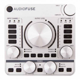 Аудио-интерфейс Arturia Audiofuse фото