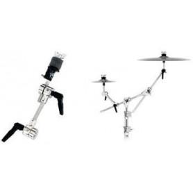 DW DWSM2031 PUPPY BONE W/ ACCESSORY CYMBAL ARM Стойки, механика для ударных фото