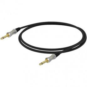Инструментальный кабель Bespeco PT300 фото