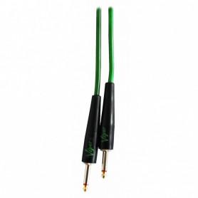 Инструментальный кабель Bespeco VIPER500 фото