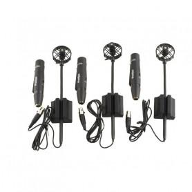 Набор микрофонов инструментальных Prodipe AL21 фото
