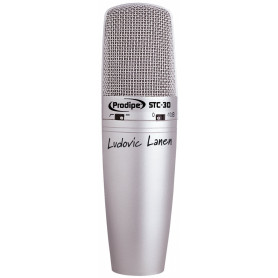 Микрофон универсальный Prodipe STC-3D фото