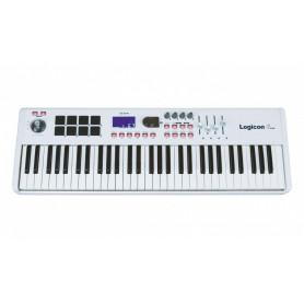 Миди-клавиатура Icon Inspire-6 air фото