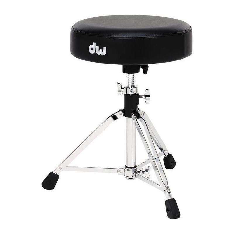 DW DWCP9100M WORKHORSE THRONE 9100M Стульчик для барабанщика фото