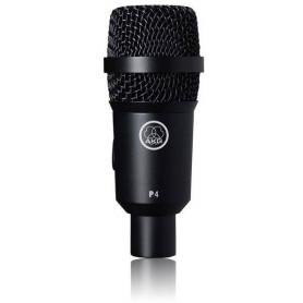 AKG P4 Микрофон инструментальный фото