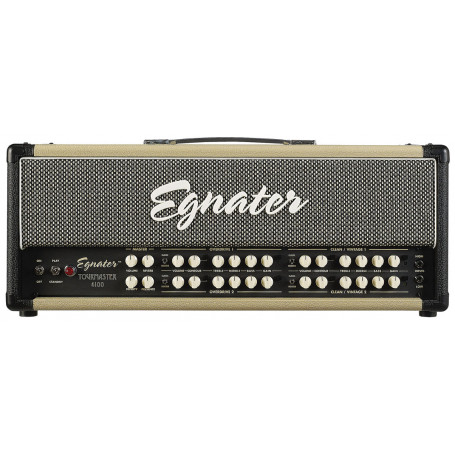 EGNATER TOURMASTER 4100 Усилитель (голова) фото