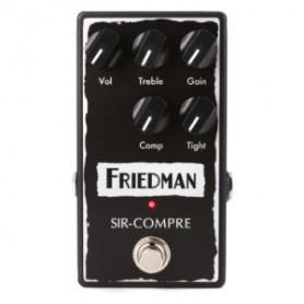 FRIEDMAN SIR-COMPRE педаль эффектов для электрогитары фото