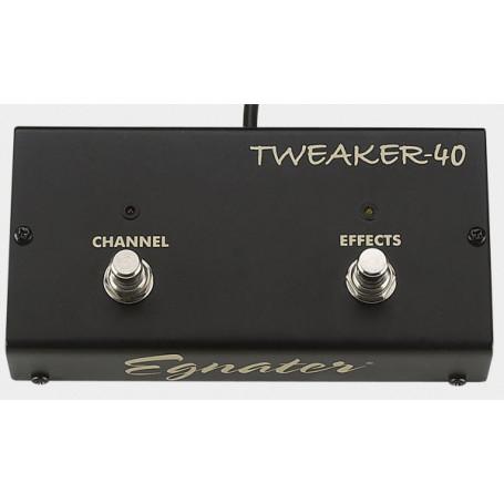 EGNATER TWEAKER 40 Усилитель (голова) фото