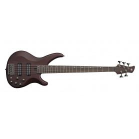 YAMAHA TRBX-505 TBN Бас-гитара фото