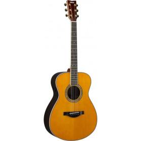 YAMAHA TransAcoustic LS-TA (Vintage Tint) Электро-акустическая гитара фото