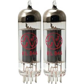 JJ ELECTRONIC EL844 (подобранная пара) Лампы для гитарного усилителя фото