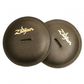 ZILDJIAN LEATHER Pads (pair) фото