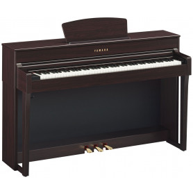 YAMAHA Clavinova CLP-635R (+блок питания) Цифровое пианино фото