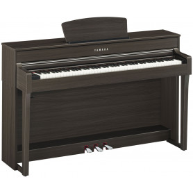 YAMAHA Clavinova CLP-635DW (+блок питания) Цифровое пианино фото