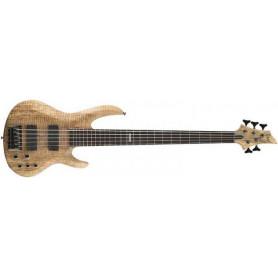 LTD B405 SM (NS) Бас-гитара фото