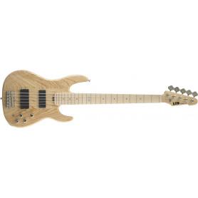 LTD SURVEYOR 405 (NAT) Бас-гитара фото