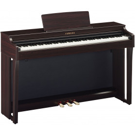 YAMAHA Clavinova CLP-625R (+блок питания) Цифровое пианино фото