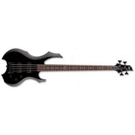 LTD TA334 (BLK) Бас-гитара фото