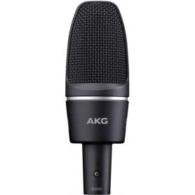 AKG C3000 Микрофон студийный конденсаторный фото