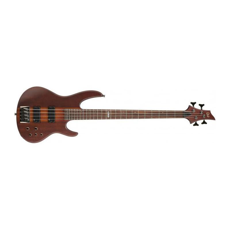 LTD D4 (NS) Бас-гитара фото