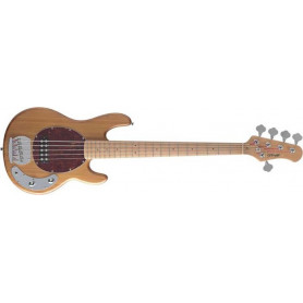 Stagg MB300/5 N Бас гитара фото