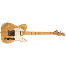 "Электрогитара SX FTL/ASH/NA (копия \\""Fender Telecaster\\"") фото"