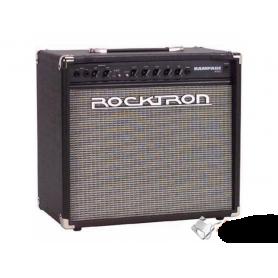 Комбоусилитель для электрогитары RockTron RТ80 фото