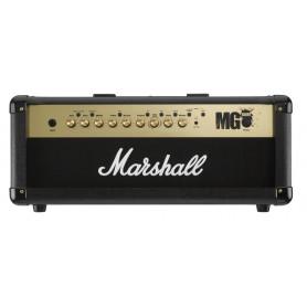 MARSHALL MG100HFX Усилитель для электрогитары типа голова фото