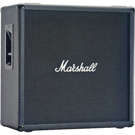MARSHALL MG412B Гитарный кабинет фото