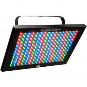 CHAUVET LED ST4000R GB Technostrobe RGB светодиодная строб панель фото