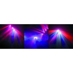 PL-P015C световой прибор фото