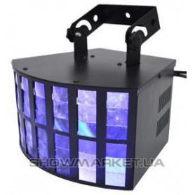 Светодиодный световой прибор Free Color FL43 Disco effect фото